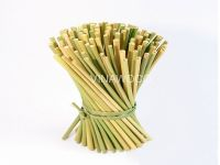 Wholesale Disposable Grass Straws